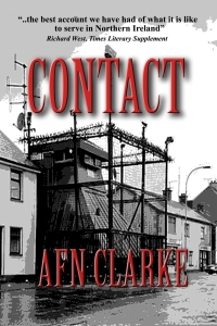 CONTACT FRONT COVER eBook